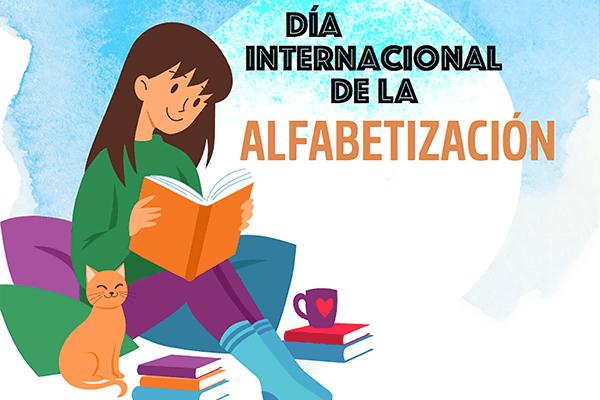 Proyecto pedagógico – Día Internacional de la Alfabetización