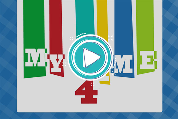 Videoclip: Welcome Back! - My Time 4