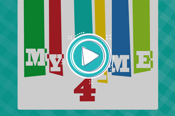 Videoclip: Your Body! - My Time 4