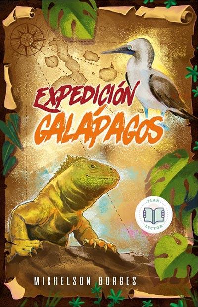 Expedición Galápagos