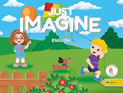 Just Imagine 4