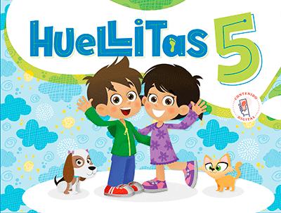 Huellitas 5