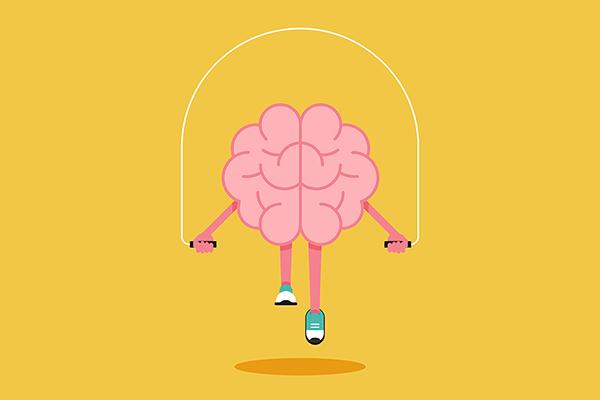 Entrenando el cerebro - Parte 1