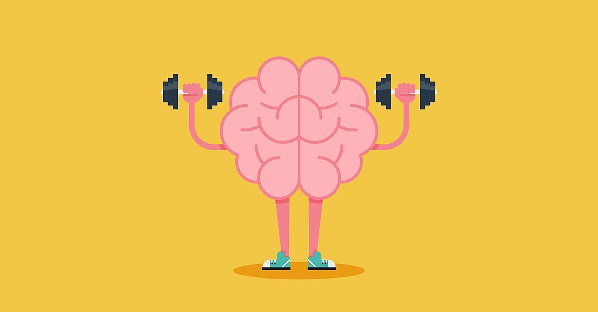 Entrenando el cerebro - Parte 2
