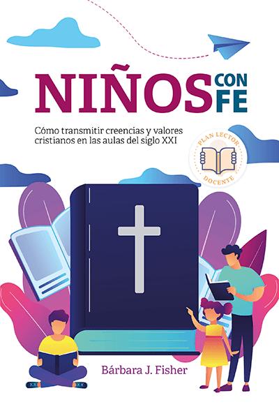 Niños con fe