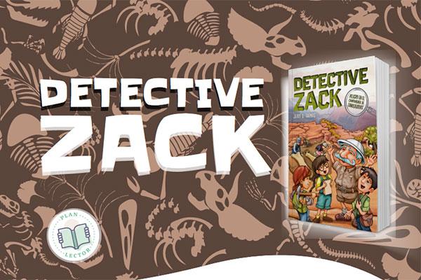 Proyecto de lectura – Detective Zack