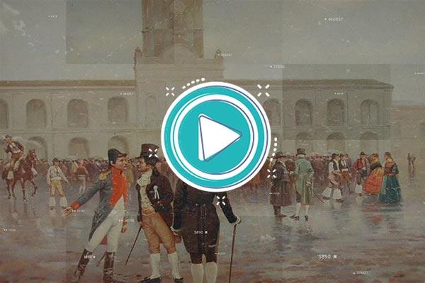 Video: Guerras de Independencia +5 Ciencias Sociales
