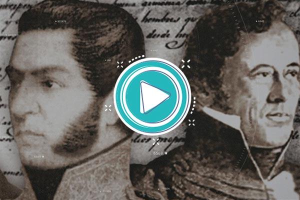 Video: Unitarios y federales +5 Video: Unitarios y federales +5 Ciencias SocialesCiencias Sociales