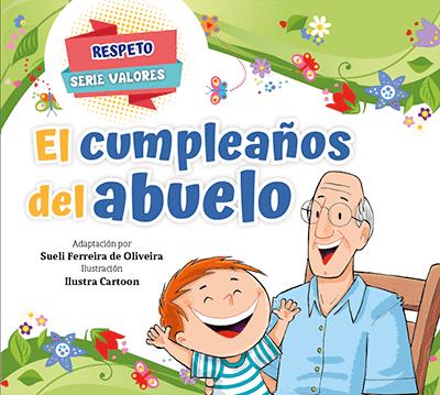 El cumpEl cumpleaños del abueloleaños del abuelo
