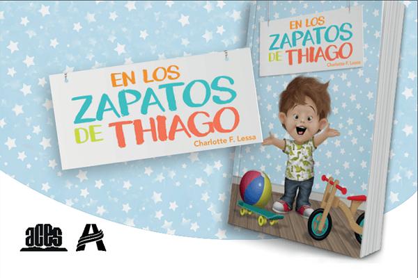 Proyecto de lectura – En los zapatos de Thiago