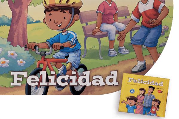 Proyecto de lectura – Felicidad