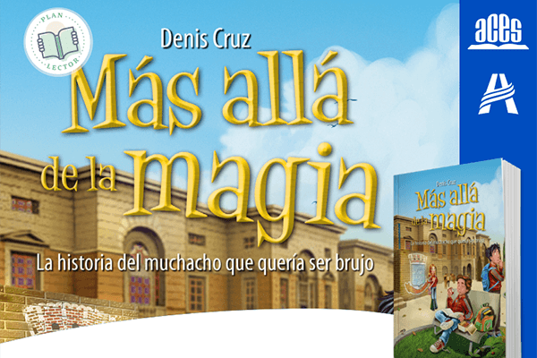 Proyecto de lectura – Más allá de la magia