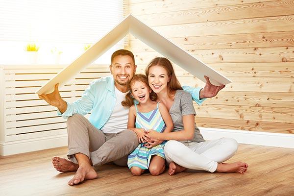 ¿Tienes una casa o un hogar?