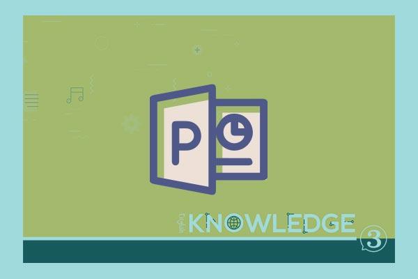 Plantilla modelo - Knowledge 3