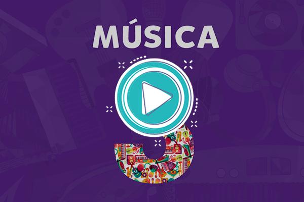 Videoclip: La melodía se mueve - Música 3