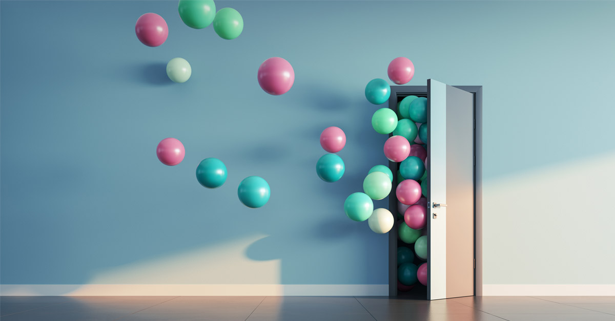 Abriendo las puertas a un nuevo año