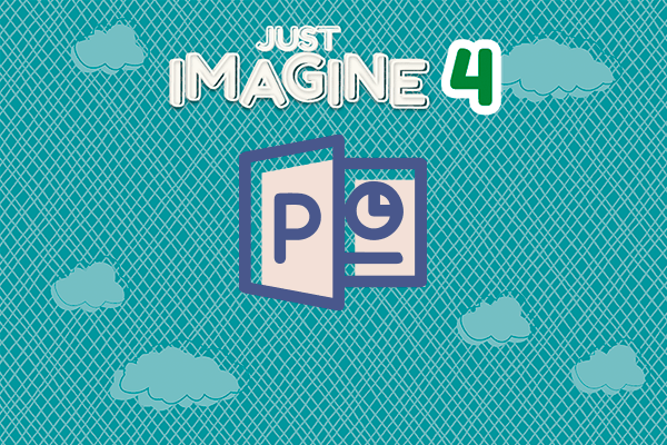 Plantilla modelo - Just Imagine 4