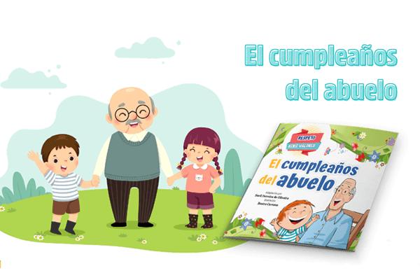 Proyecto de lectura – El cumpleaños del abuelo