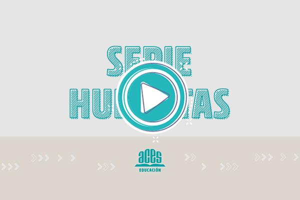 Capacitación online Serie Huellitas - Nivel Inicial