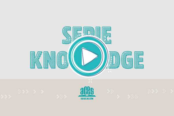 Capacitación online Serie Knowledge - Nivel Medio