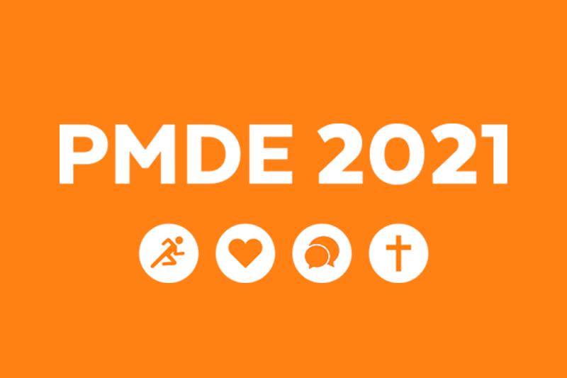 PMDE 2021