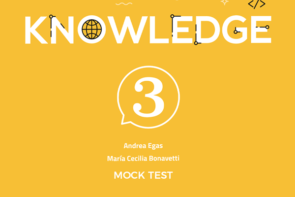 Mock Tests - Knowledge 3