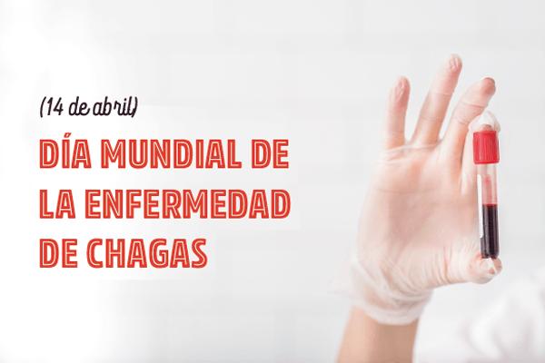 Proyecto pedagógico – Día Mundial de la enfermedad de Chagas