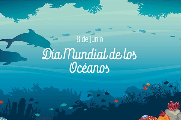 Proyecto pedagógico – Día Mundial de los Océanos