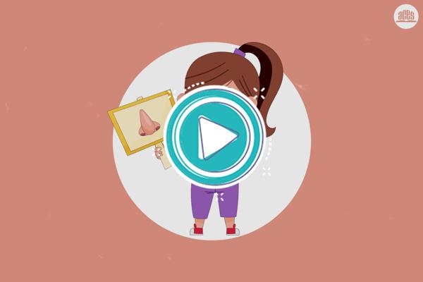 Video: Yo decido sobre mi cuerpo - Soy una creación única (5 años)