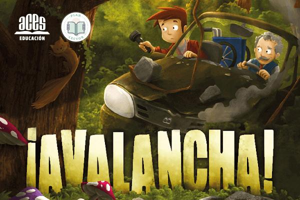 Proyecto de lectura - Avalancha
